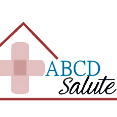 ABCD salute