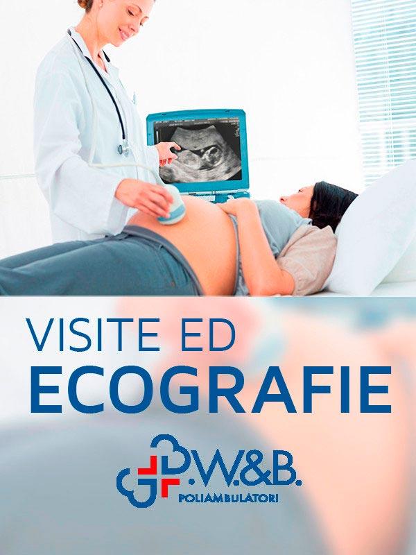 VISITE ED ECOGRAFIE